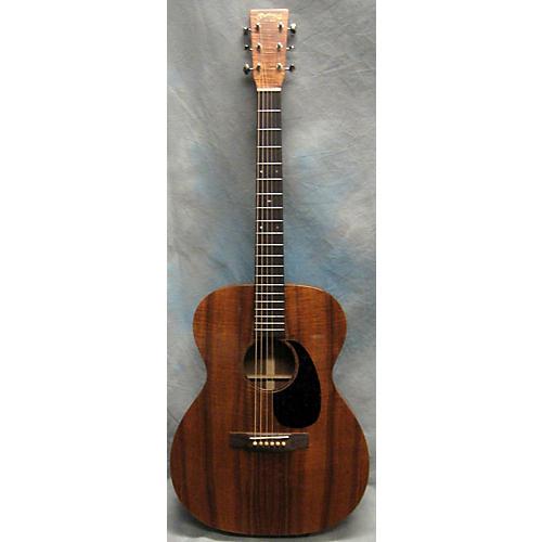 Martin Custom 000-15M Koa Acoustic Guitar