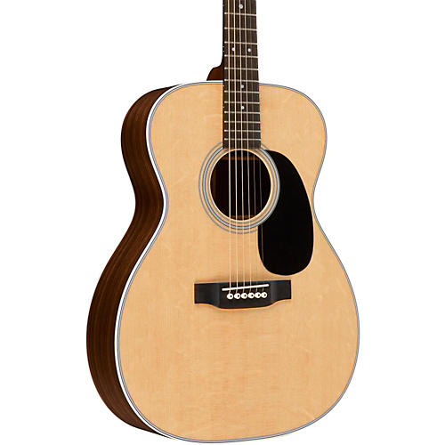 Martin Custom 000-28 Bearclaw Acoustic Guitar
