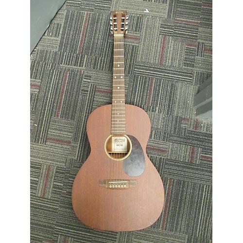 Martin Custom 00015S 12-Fret Acoustic Guitar-thumbnail
