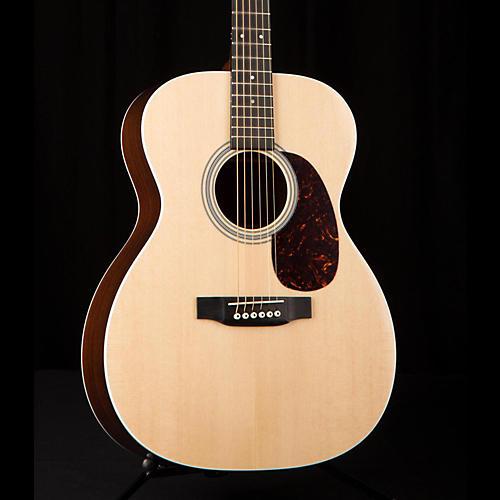 Martin Custom 000MMV Solid Wood Rosewood/Sitka Acoustic Guitar