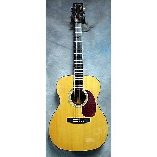 Martin Custom 0018 Acoustic Guitar-thumbnail