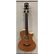 Taylor 2015 Custom 12 Fret Ced/map Acoustic Electric Guitar