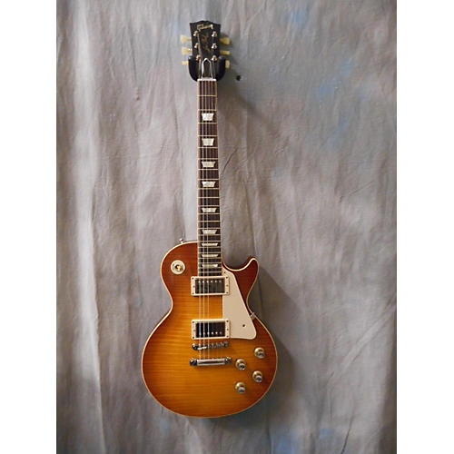 Gibson Custom 1960 Les Paul Reissue BOTB Page 138 Solid Body Electric Guitar