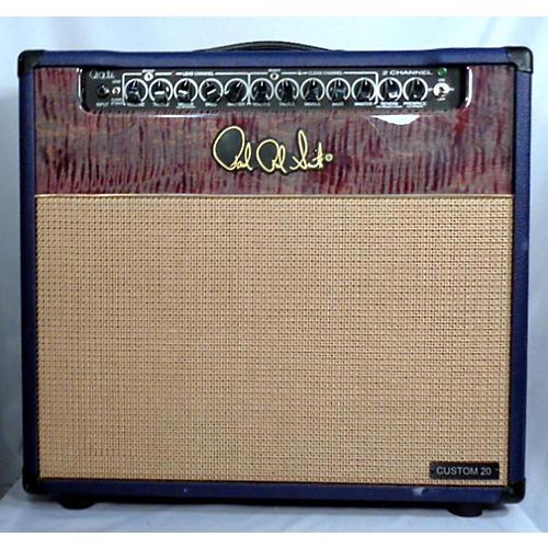 PRS Custom 20 Tube Guitar Combo Amp