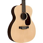 Custom 2015 000X1AE Rosewood Auditorium Acoustic-Electric Guitar Natural