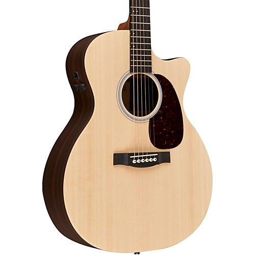 Martin Custom 2015 GPCPA5 Cutaway Acoustic-Electric Guitar