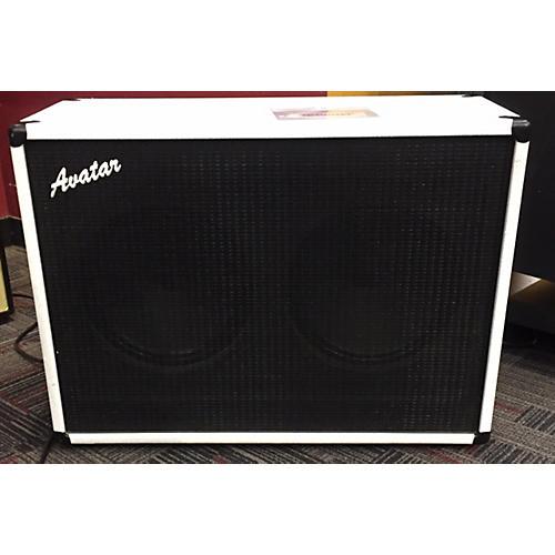 Avatar Custom 212 Bass Cabinet