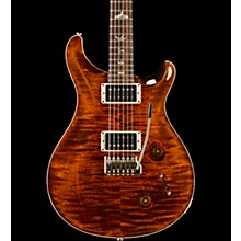 PRS Custom 22 Carved Figured Maple Top with Gen 3 Tremolo Bridge Solid Body Electric Guitar