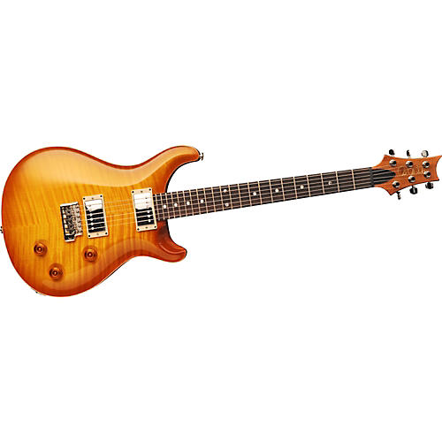 PRS Custom 22 Electric Guitar with Wide Thin Neck and Tremolo Bridge
