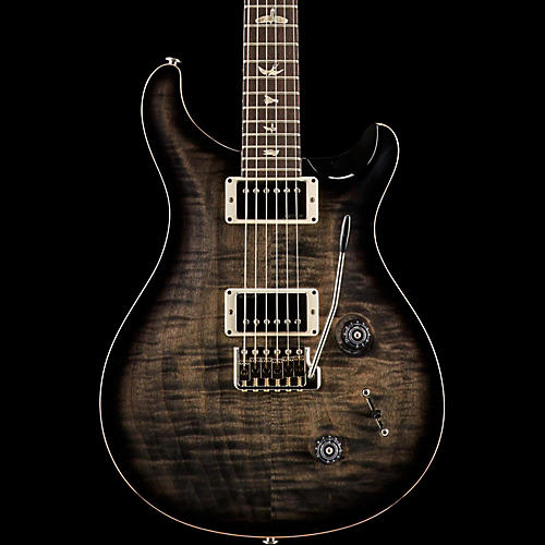 PRS Custom 22 Flame Maple Top with Nickel Hardware Electric Guitar