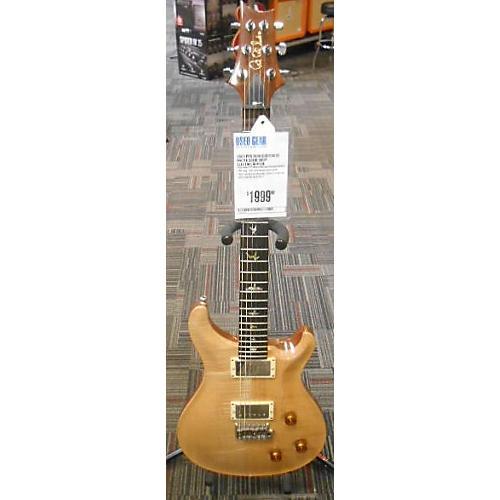 PRS Custom 22 Solid Body Electric Guitar Maple