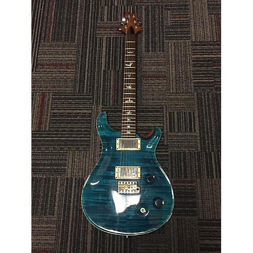 PRS Custom 22 Tremolo Solid Body Electric Guitar-thumbnail