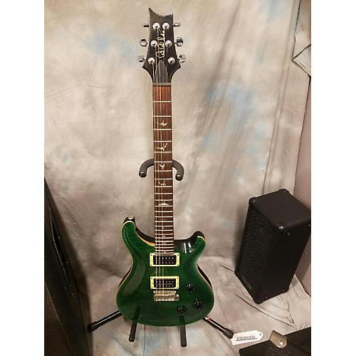 PRS Custom 24 10 Top Solid Body Electric Guitar-thumbnail