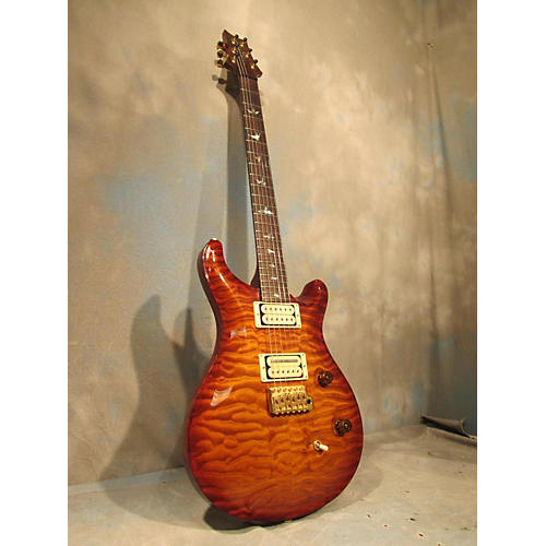PRS Custom 24 Artist Pack Solid Body Electric Guitar-thumbnail