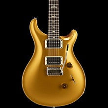 PRS Custom 24 Carved Figured Maple Top with Gen 3 Tremolo Solid Body Electric Guitar Gold Top