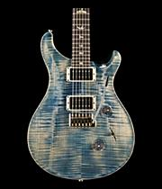 PRS Custom 24 Carved Flame Maple Top with Nickel Hardware Electric Guitar