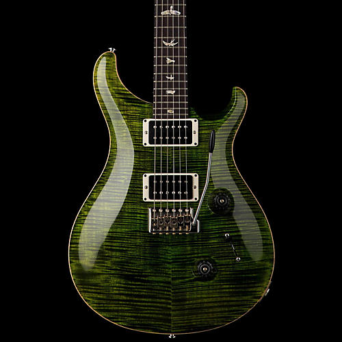 PRS Custom 24, Figured 10 Top Electric Guitar-thumbnail