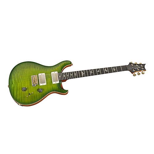 PRS Custom 24 Flamed Artist Package Electric Guitar Eriza Verde