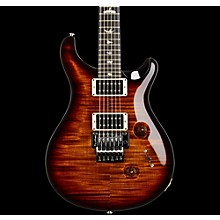 "PRS Custom 24 ""Floyd"" Figured Maple 10 Top Electric Guitar"