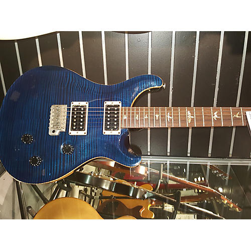 PRS Custom 24 Solid Body Electric Guitar-thumbnail