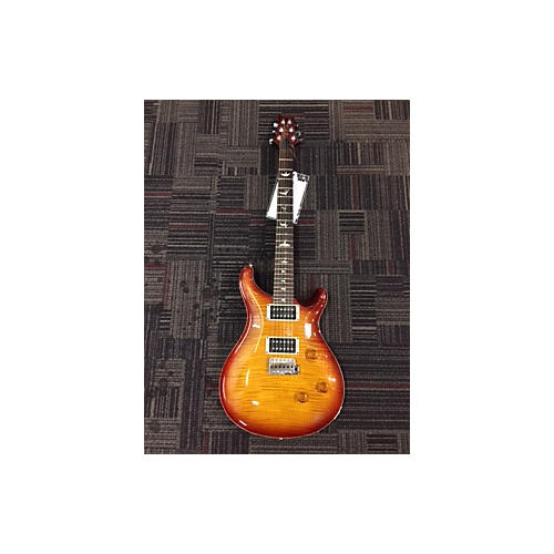 PRS Custom 24 Solid Body Electric Guitar