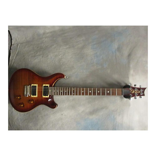 PRS Custom 24 Tremolo Solid Body Electric Guitar-thumbnail