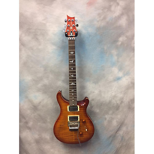 PRS Custom 24 Tremolo Solid Body Electric Guitar