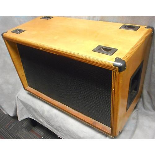 Rivera Custom 2x12 Guitar Cabinet