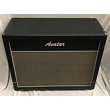 Avatar Custom 2x12 Guitar Cabinet
