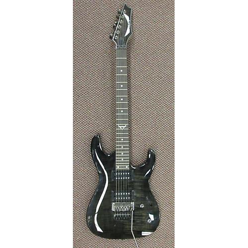 Dean Custom 350F Solid Body Electric Guitar