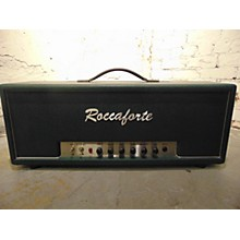 Roccaforte Custom 40 Tube Guitar Amp Head