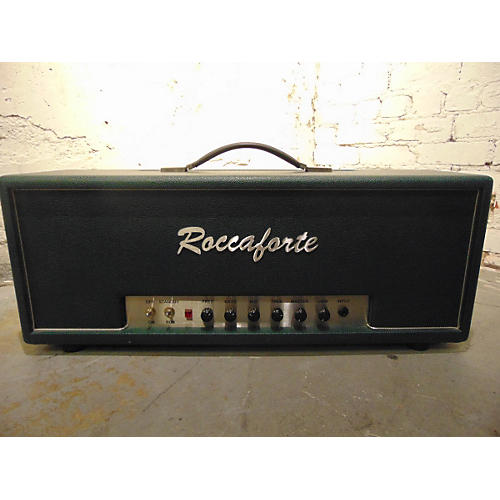 Roccaforte Custom 40 Tube Guitar Amp Head