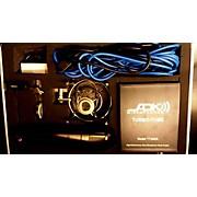 ADK Custom 47 CS47YAU W/ B.l.u.e BK47 Yellowband Capsule / NOS Telefunken Diamond Bottom Tube Condenser Microphone