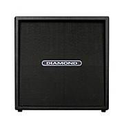 Diamond Amplification Custom 4x12 120W 8 Ohm Guitar Cab