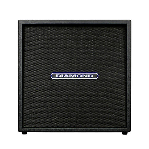 Diamond Amplification Custom 4x12 120W 8 Ohm Guitar Cab-thumbnail