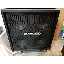 Diamond Amplification Custom 4x12 120W Guitar Cabinet