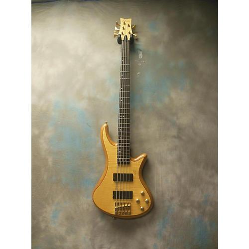 Schecter Guitar Research Custom 5 Electric Bass Guitar