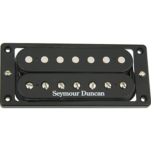 Seymour Duncan Custom 7-String Guitar Pickup Black