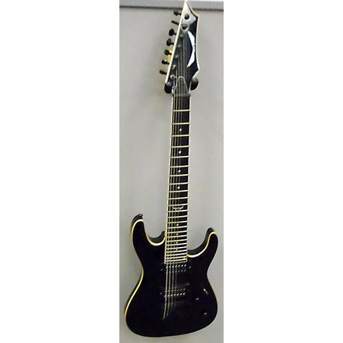 Dean Custom 750X 7-String Solid Body Electric Guitar