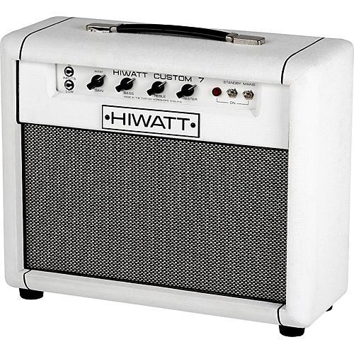 Hiwatt Custom 7W 1X10 Tube Guitar Combo Amp-thumbnail