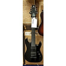 Halo Custom 8 String Solid Body Electric Guitar
