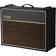 Vox Custom AC30C2 30W 2x12 Tube Guitar Combo Amp