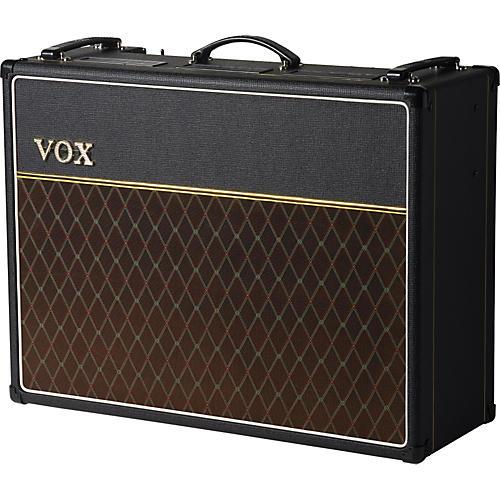 Vox Custom AC30C2 30W 2x12 Tube Guitar Combo Amp-thumbnail
