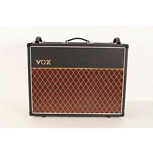 Vox Custom AC30C2 30 Watt 2x12 Tube Guitar Combo Amp
