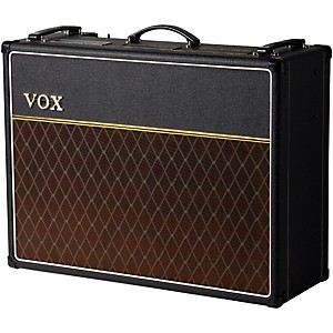 Vox Custom AC30C2X 30 Watt 2x12 Tube Guitar Combo Amp