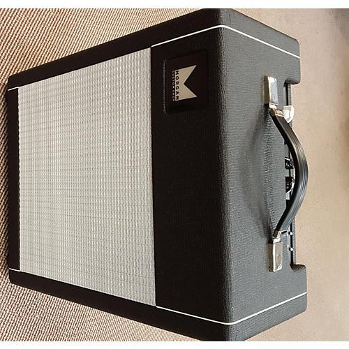 Morgan Amplification Custom Abbey 20 1x12 Tube Guitar Combo Amp-thumbnail