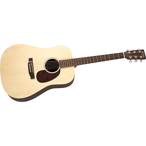 Martin Custom Adirondack/Rosewood Dreadnought Acoustic-Electric Guitar
