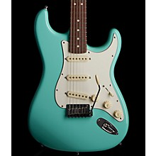 Fender Custom Shop Custom Artist Series Jeff Beck Signature Stratocaster Electric Guitar