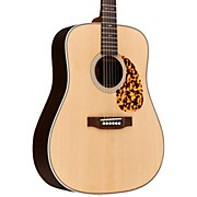 Custom BR-160 Dreadnought Acoustic-Electric Guitar Natural