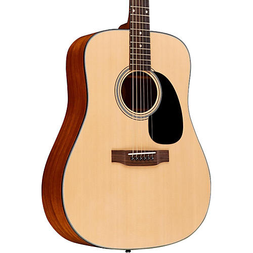 Blueridge Custom BR-40 Dreadnought Acoustic-Electric Guitar
